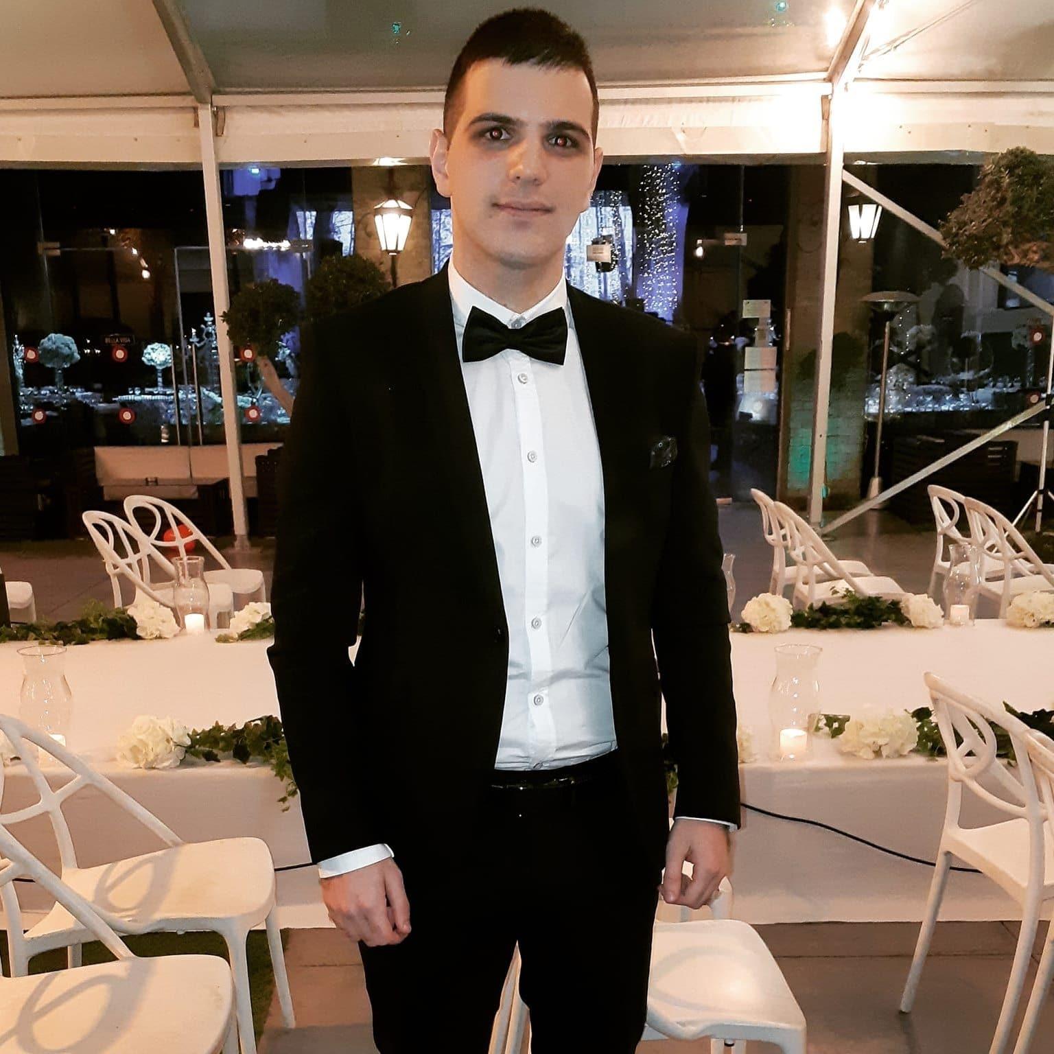 Avi Yakobashvili